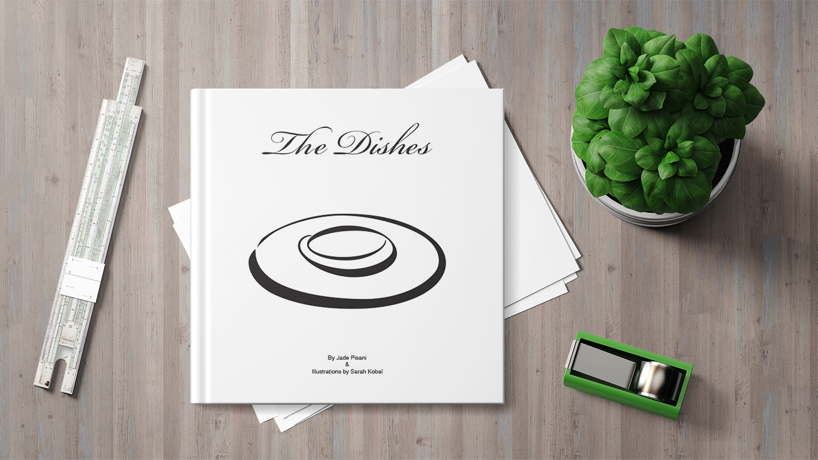 Typography: The Dishes